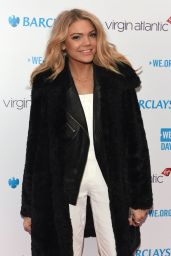 Becca Dudley – We Day UK 2016 in London, UK 3/9/2016