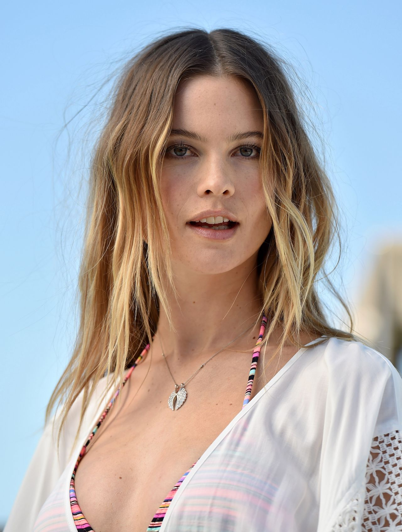 behati prinsloo launches victoria u2019s secret swim collection 3  8  2016