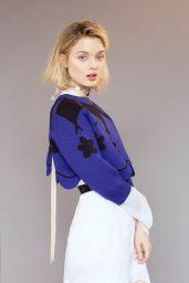 Bella Heathcote - Photoshoot for Jalouse Magazine March 2016