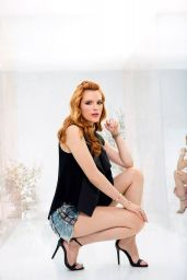 Bella Thorne – 'Miss Me' Campaign Spring Summer 2016  Video