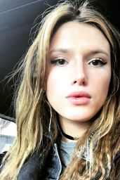 Bella Thorne Social Media Photos - March 2016 Part I
