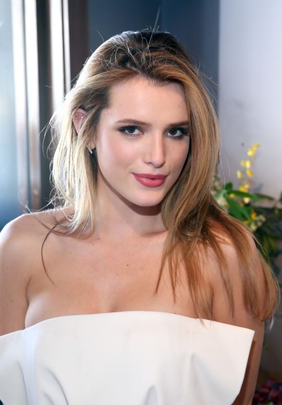 Bella Thorne - The Samsung Studio at SXSW in Austin, TX 3/14/2016