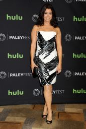 Bellamy Young – The Paley Center for Media's 33rd Annual PALEYFEST Los Angeles 'Scandal' in Hollywood