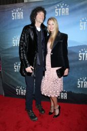 Beth Ostrosky Stern - Opening Night of Bright Star at the Cort Theatre in NYC, March 2016