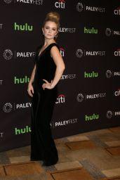 Billie Catherine Lourd – 'Scream Queens' Screening in Los Angeles – 2016 PaleyFest Los Angeles