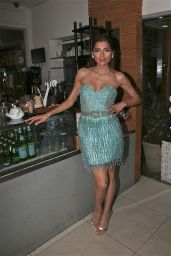 Blanca Blanco in Roaring 20