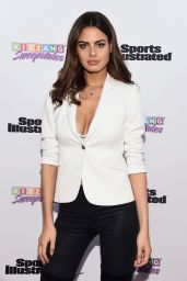 Bo Krsmanovic – Sports Illustrated & KIZZANG Bracket Challenge Party in NYC 3/14/2016