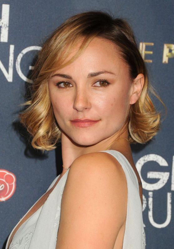 Briana Evigan – 'Paladin's High Strung' Premiere in Hollywood