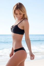 Bryana Holly - MIKOH Swimwear 2016