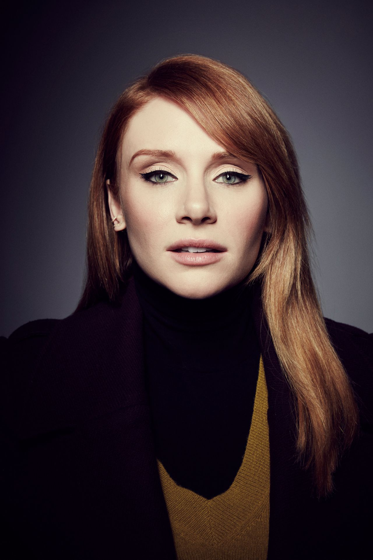 Bryce Dallas Howard 2016 Sundance Film Festival