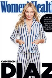 Cameron Diaz – Women's Health Magazine April 2016 Issue