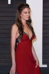Cameron Russell – 2016 Vanity Fair Oscar Party