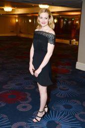 Cara Theobald – The Jameson Empire Film Awards 2016 in London