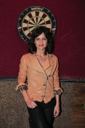 Carla Gugino - SHOWTIME Roadies House at SXSW in Austin 3/18/2016