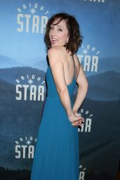 Carmen Cusack – Opening Night of Bright Star at the Cort Theatre in NYC, March 2016