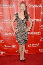 Caroline Barry – 'Delicate Things' Cinemagic's Sneak Preview in Santa Monica