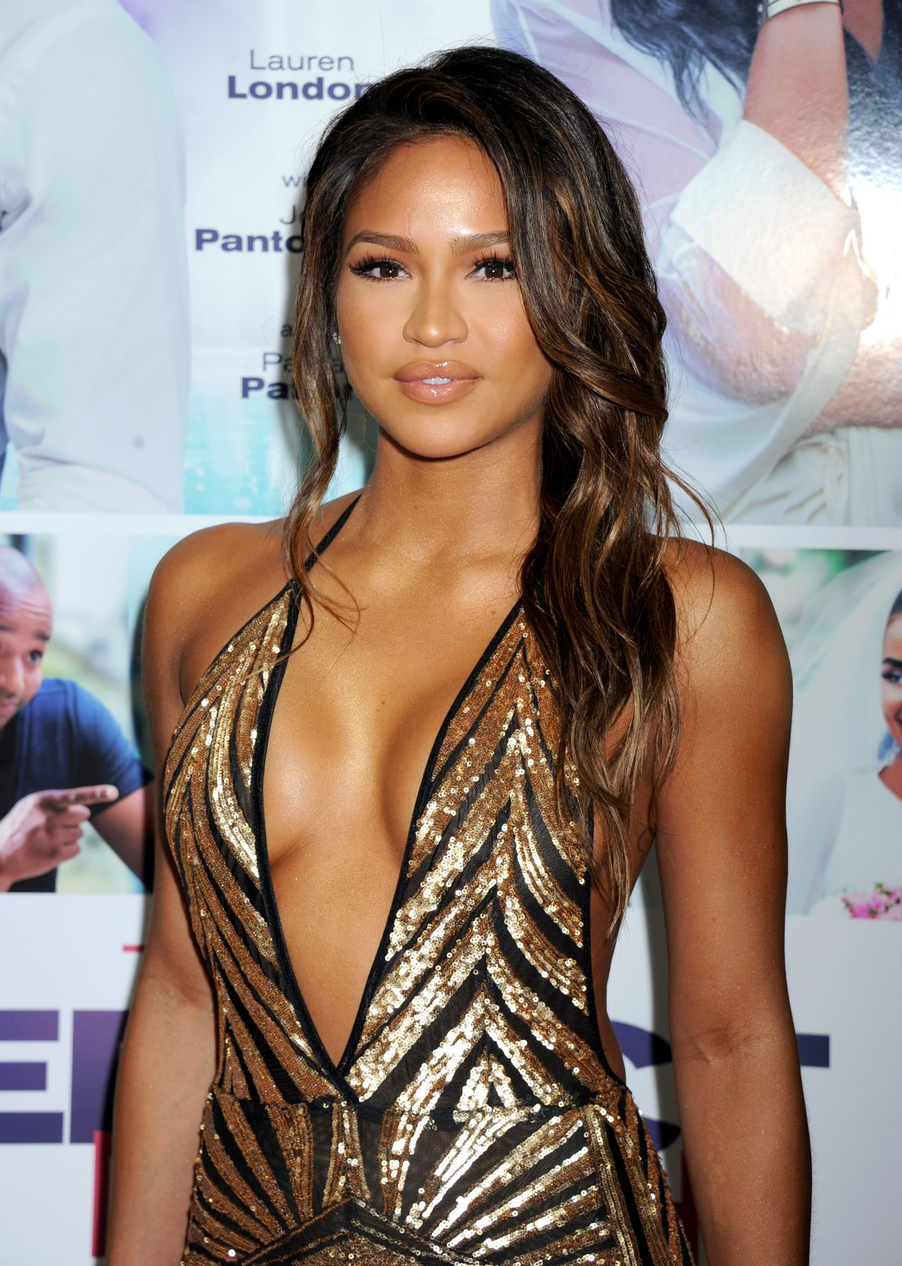 Cassie Ventura Nude Photos 33
