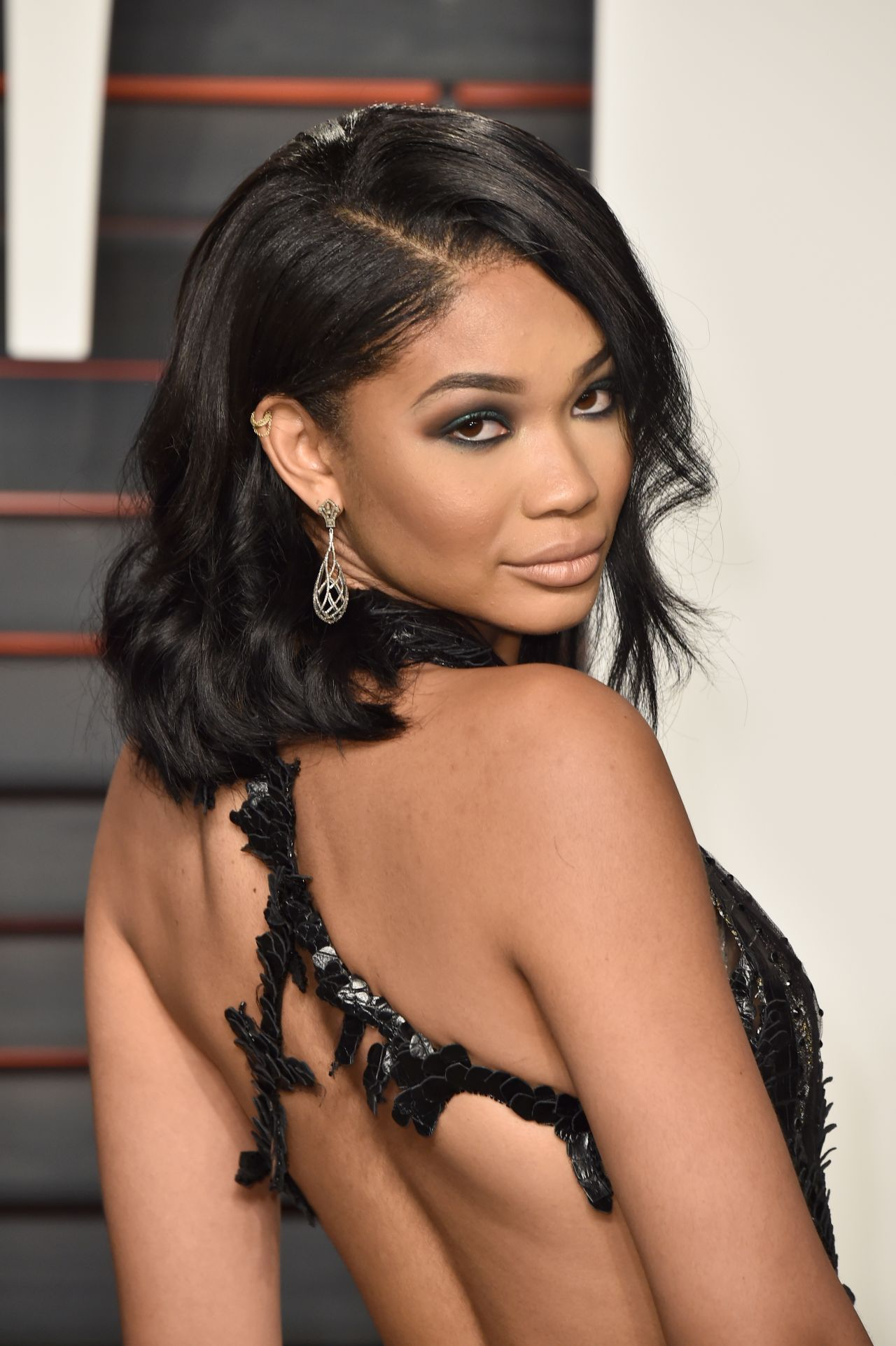 Chanel Iman naked (62 photos) Gallery, 2015, swimsuit