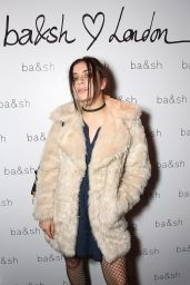 Charli XCX - French Label ba&sh Launch, The Arts Club, London, 3/15/2016