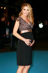 Charlotte Jackson – 'Eddie The Eagle' Premiere in London, UK