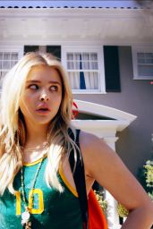 Chloë Grace Moretz - Complex Magazine April/May 2016 Issue Screencaps