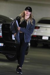 Chloe Grace Moretz - at Whole Foods in Beverly Hills, 3/23/2016