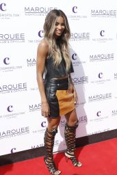 Ciara - Marquee Dayclub Season Grand Opening in Las Vegas 3/19/2016