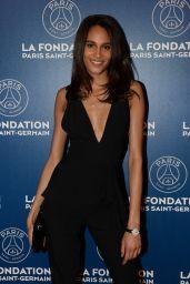 Cindy Bruna – 2016 Fondation Paris Saint-Germain (PSG) Gala Dinner Place Vendôme, Paris