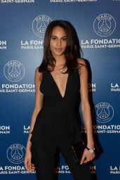 Cindy Bruna – 2016 Fondation Paris Saint-Germain (PSG) Gala Dinner Place Vendôme, Paris