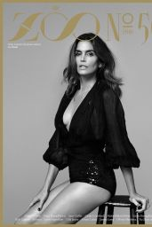 Cindy Crawford - Zoo Magazine #50 Photoshoot