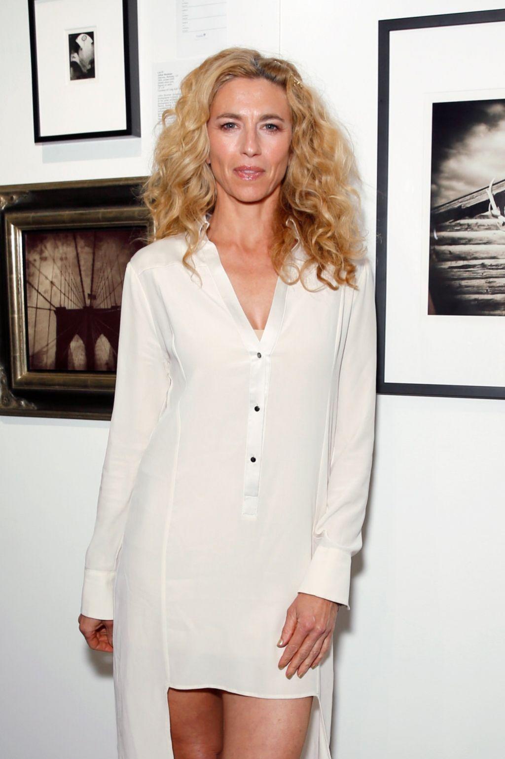 Claudia Black - De Re Gallery Hosts Best Buddies The Art -4640