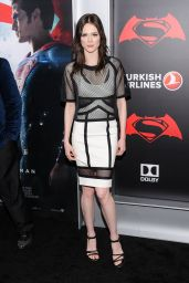 Coco Rocha – 'Batman v Superman: Dawn of Justice' Premiere in New York City