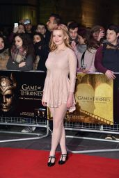 Dakota Blue Richards - Gala Screening of