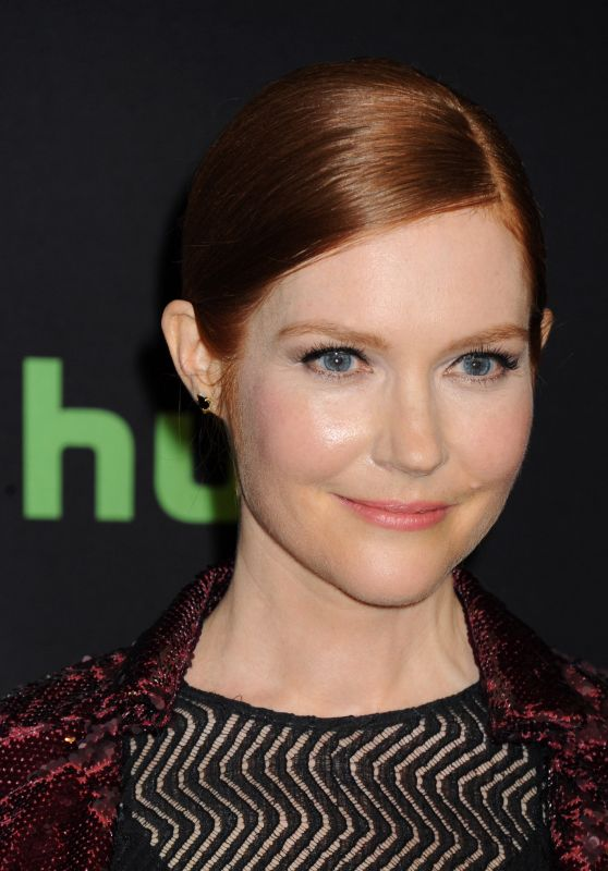 Darby Stanchfield - The Paley Center for Media PALEYFEST Los Angeles
