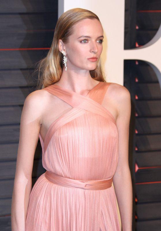 Daria Strokous - 2016 Vanity Fair Oscar Party