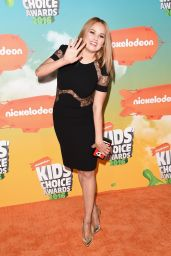 Debby Ryan – 2016 Kids' Choice Awards in Inglewood, CA