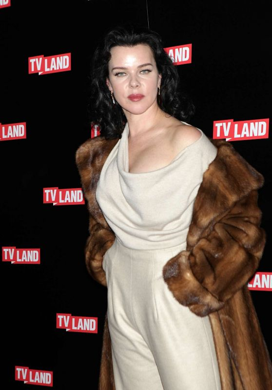 Debi Mazar - 2016 Viacom Kids and Family Group Upfronts in New York City