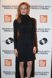 Diane Kruger - Rendez-Vous With French Cinema in NYC 3/5/2016
