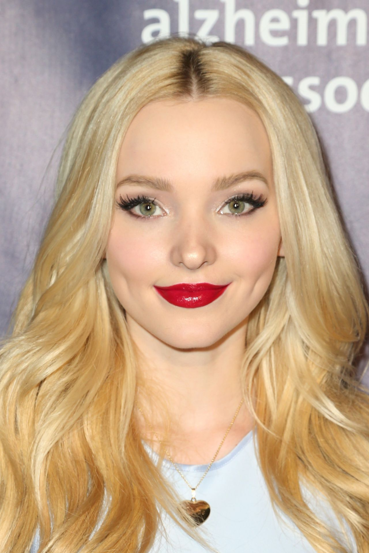 Dove Cameron - 2016 Alzheimer's Association 'A Night at Sardi's' in ...