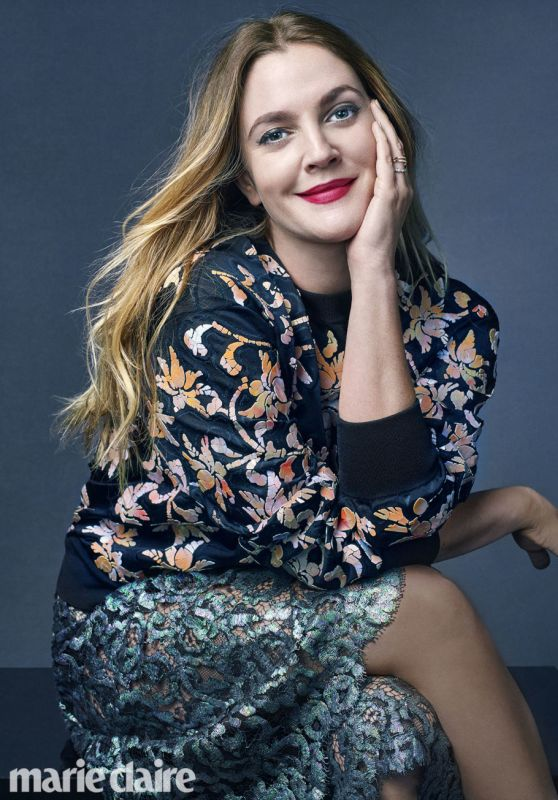 Drew Barrymore Latest Photos - CelebMafia Drew Barrymore