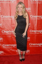 Elise Luthman – 'Delicate Things' Cinemagic's Sneak Preview in Santa Monica