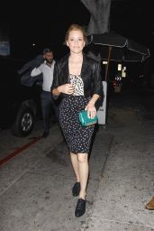 Elizabeth Banks – Reese Witherspoon's 40th Birthday Party at the Warwick Nightclub in Los Angeles