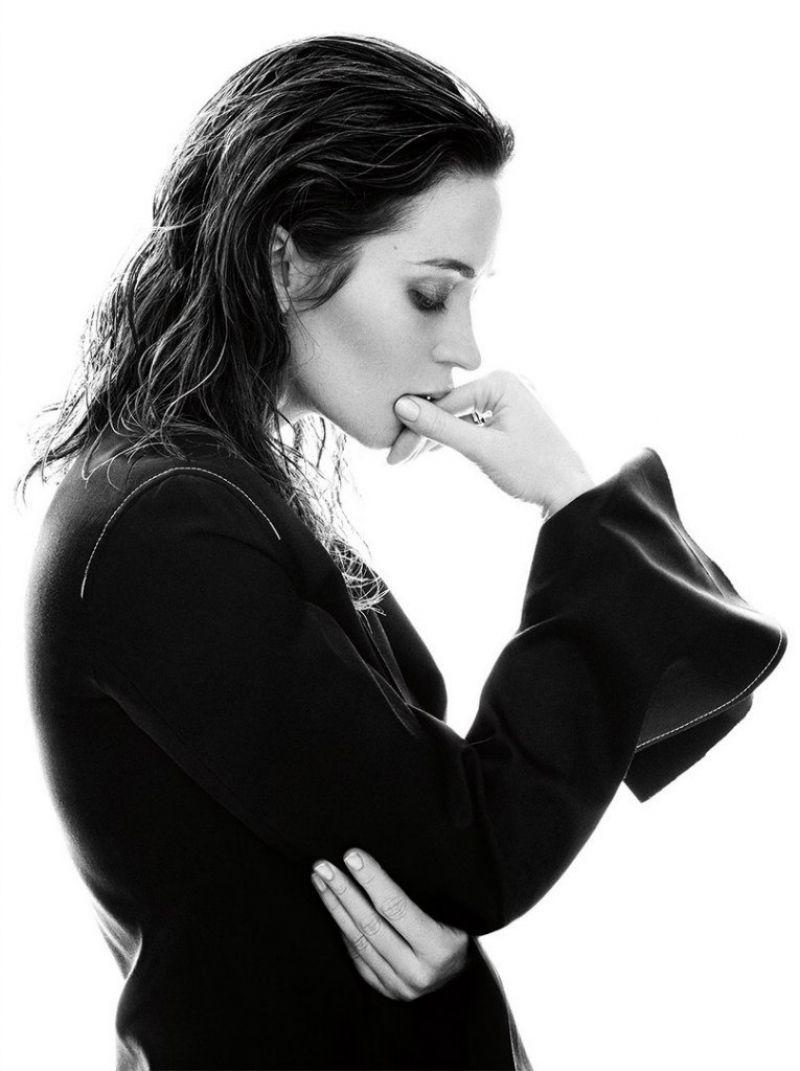 Photoshoot For Vogue Magazine November 2015: Photoshoot For C Magazine April 2016