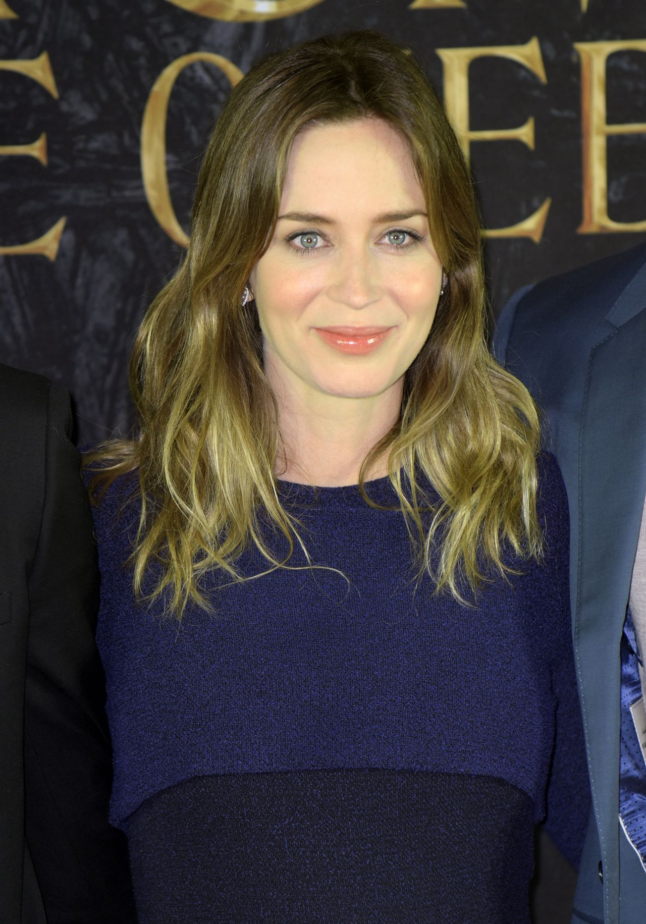 Emily Blunt – 'The Huntsman: Winter's War' Photocall in ... Emily Blunt