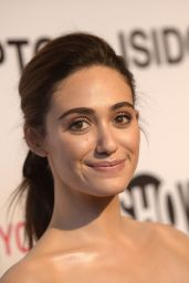 Emmy Rossum - Screening and Panel Discussion With the Women of