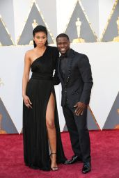 Eniko Parrish - 2016 Academy Awards in Hollywood