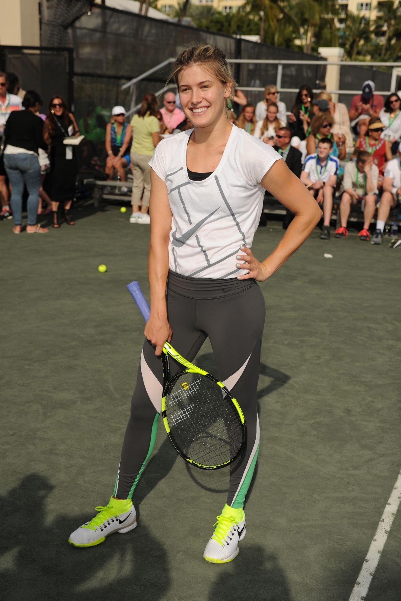 Chris Evert Charity Tennis Event Attracts Celebrities ...