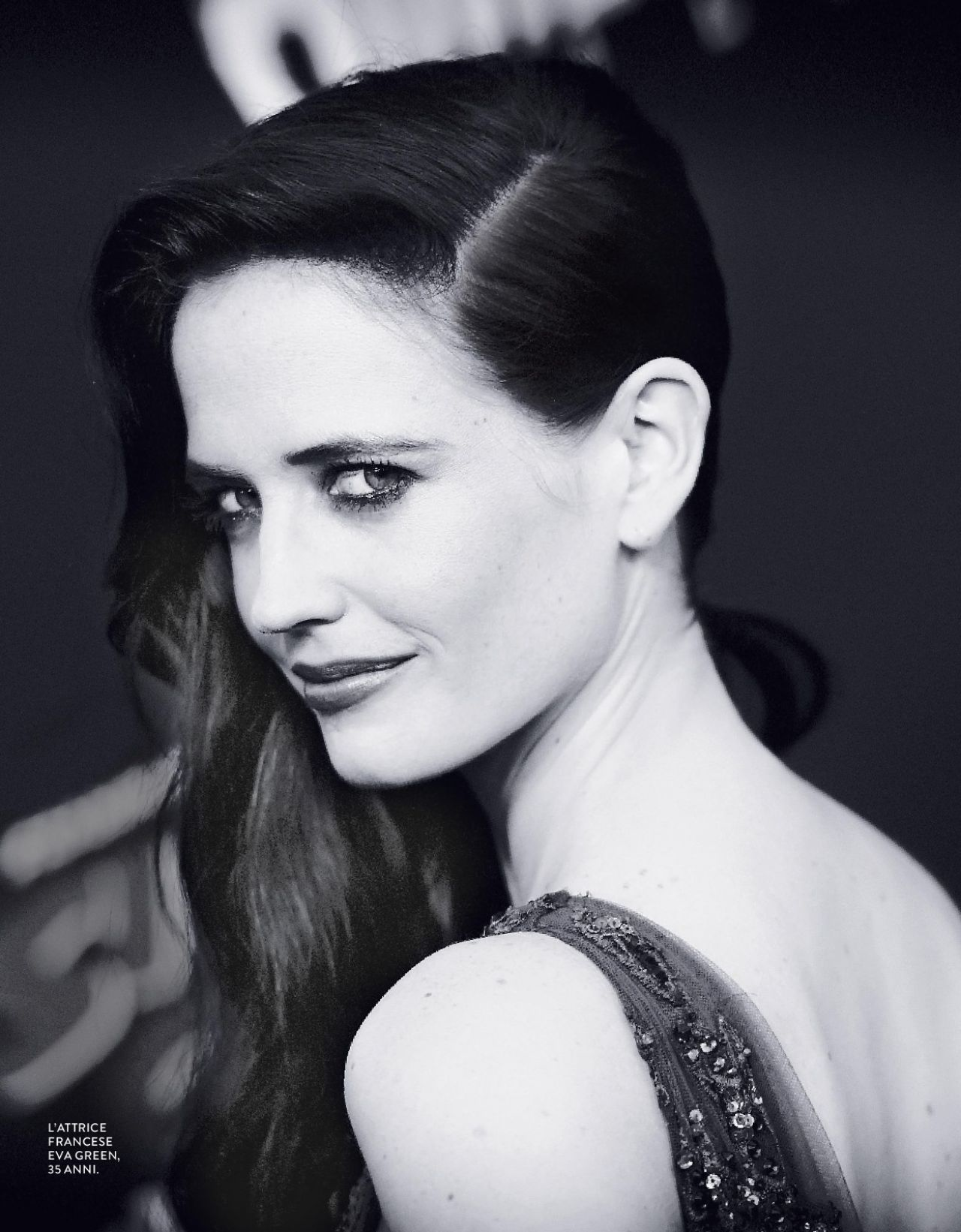 Eva Green Latest Photos - CelebMafia Eva Green