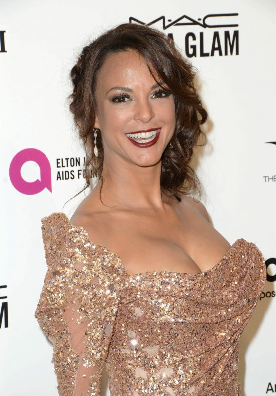 Eva LaRue – 2016 Elton John AIDS Foundation's Oscar Viewing Party in West Hollywood, CA