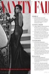 Eva Longoria - Vanity Fair Magazine Mexico March 2016 Issue